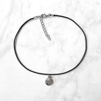 Kalung Wanita FAITH Velour Jewels
