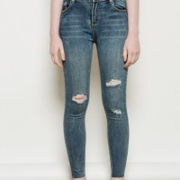 CELANA JEANS WANITA SHOP HER AT OBSCURE FIREFLY JEANS