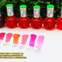 Liptin/Lip Tint OBDO Original, botol tidak polos