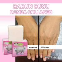Sabun Susu Domba JAM Collagen Thailand