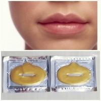 Masker Bibir Golden LIP murah aja
