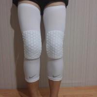 Legsleeve Legpad Kneepad Long Nike Padded