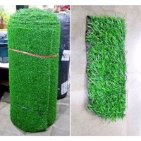 rumput sintetis / synthetic grass per meter