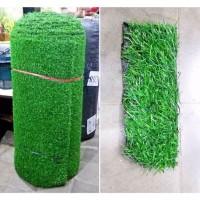 rumput sintetis / synthetic grass per meter
