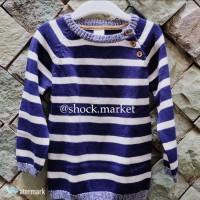 H&M Kids Stripes Sweater (sweater anak)