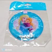 Disneyland Hongkong frozen luggage tag