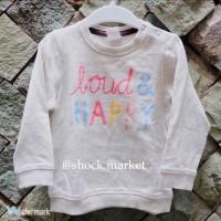 H&M girl/kids sweater (pakaian anak)