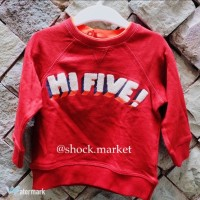 H&M Kids Sweater (sweater anak)