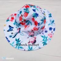 H&M kids buckethat (topi anak)