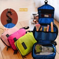 Tas Toilet Traveler - Travel Mate Toilet Organizer Bag
