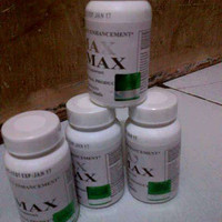 Capsul-Herbal-Pembesar-Pria / Obat-Pembesar-Alat-Vital-Asli-Permanent