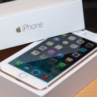 Promo iPhone 6 plus (64)GB Garansi Resmi 1 Tahun
