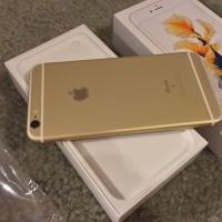 Promo iPhone 6 s plus (128)GB Garansi Resmi 1 Tahun