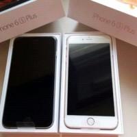 Promo iPhone 6 s plus (64)GB Garansi Resmi 1 Tahun