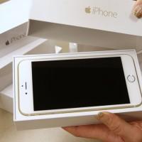 Promo iPhone 6 plus (128)GB Garansi Resmi 1 Tahun