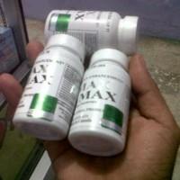 Capsul-Herbal-Pembesar-Pria // Obat-Pembesar-Alat-Vital-Asli-Permanent
