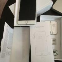iPhone 6 Plus Silver 16GB GARANSI 1 TAHUN INTERNATIONAL