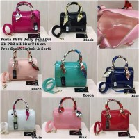 Tas FURLA JELLY Semi ORI
