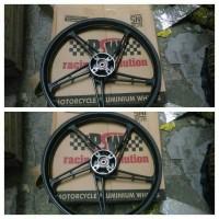 harga velg racing psw jupiter mx palang 5 bintang/standar Tokopedia.com