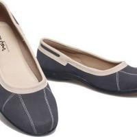 harga Sepatu Casual Flats/flat Shoes Wanita [bsm 9] Ayotaya Tokopedia.com