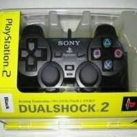 Joystick Gamepad PS2 Dual Shock 2 Playstation 2