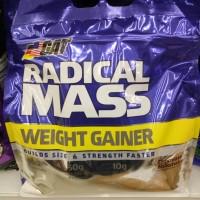 Gat Radical Mass Weight Gainer