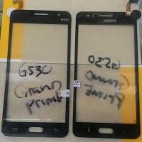 layar sentuh / touchscreen samsung grand prime G530 / G531 ori