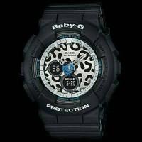 Jam Tangan Wanita Baby G-Shock Casio