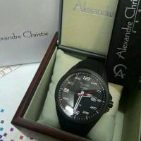 Jam Tangan Pria Alexander Christie