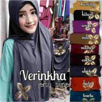 verinkha jersey super