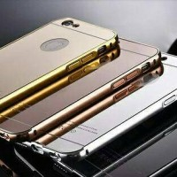 HARDCASE MIRROR for (samsung,asus,iphone,oppo,xiaomi)