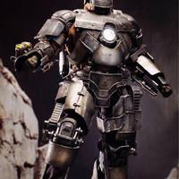 HT iron man mk 1 v2