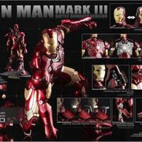 HT iron man mk 3 BD