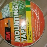 3m mounting tape 24mm X 4'5m