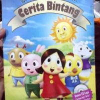 Cerita Bintang - Wulan Guritno & Adilla Dimitri + Cd baru segel