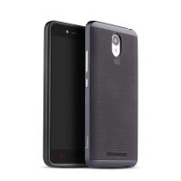 Case Ipaky Neo Hybrid Silicone Softcase Xiaomi Redmi Note 2