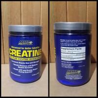 Suplemen Fitness MHP Creatine (Malang, bisa kirim luar kota)