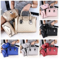 Givenchy Antigona Polyvore Karlito Blackware Handbags 7608 Wl