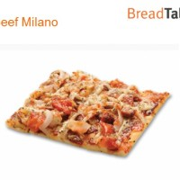 BEEF MILANO by BreadTalk