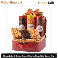 PAKET EMERALD by BreadTalk