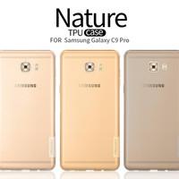 Soft Case Nillkin Samsung Galaxy C9 Pro TPU Nature Series