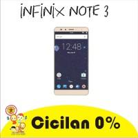 Jual Infinix Note 3 X601 [3/16GB/4G] Murah