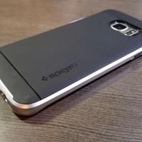 Casing Sgp Spigen Neo Hybrid Case Samsung Galaxy S7/S 7/S7 EDGE Armor