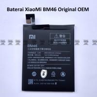 Baterai Handphone Redmi XiaoMi Note 3 Pro BM46 Original OEM BM 46, HP