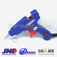 Glue Gun/Lem Tembak (On/Off) DGHL 20W
