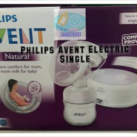 Avent Breast Pump Comfort Single Electric