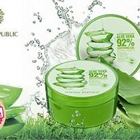 Jual Nature Republic Soothing & Moisture Aloe Vera 92% Gel Original Murah