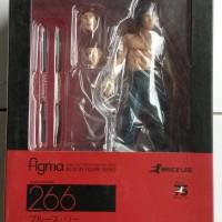 Figma 266 Bruce Lee KW