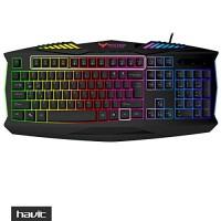 Havit Gaming Keyboard HV-KB371L