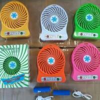 Jual Kipas Angin Mini Portable Fan Murah